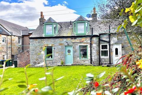 2 bedroom semi-detached house for sale - Laings Cottage, 34 High Street, Kinross, Kinross-shire