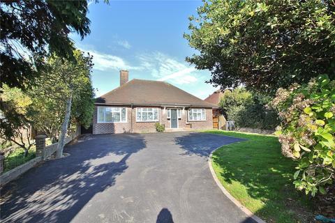 4 bedroom bungalow for sale - Littlehampton Road, Worthing, West Sussex, BN13