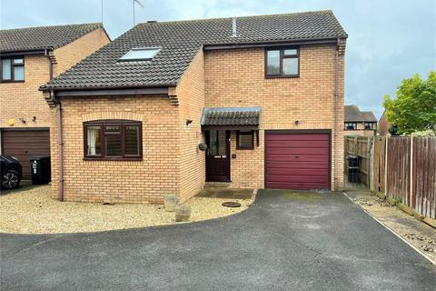 3 bedroom detached house to rent - Grafton Close, Taunton