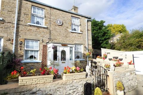 2 bedroom semi-detached house for sale - Castle View, Harmby