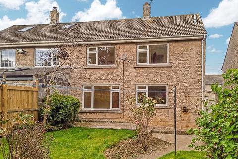 4 bedroom semi-detached house for sale - 63 Park Lane, Middleham