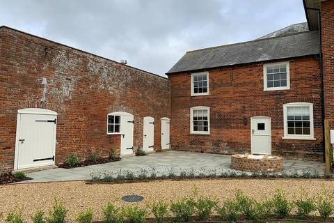 2 bedroom cottage to rent - Friston