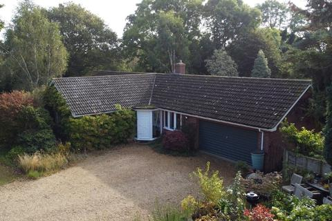 3 bedroom detached bungalow for sale - Hawthorn Close, Knodishall