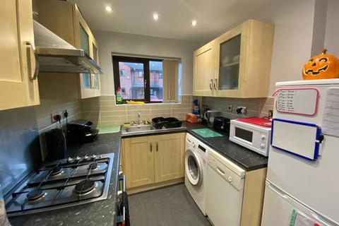 5 bedroom house share to rent - 5 Rooms Available Now - Inclusive of Bills - Nuffield Close