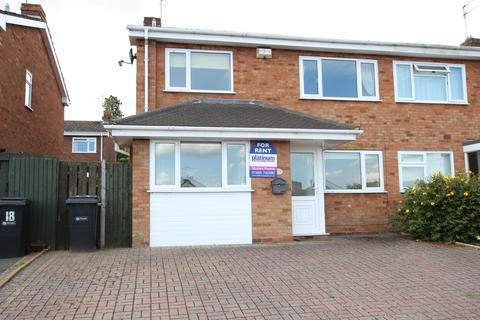 5 bedroom house share to rent - 5 Rooms Available Now - Inclusive of Bills - Beaconhill Drive