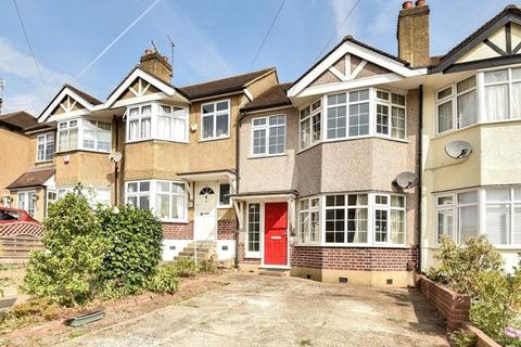3 bedroom terraced house for sale - Wentworth Drive, Pinner