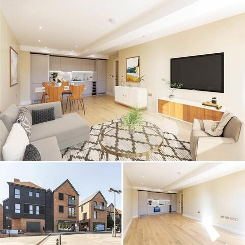 2 bedroom apartment for sale - Gardiner Place, Market Place, Henley-On-Thames, Oxfordshire, RG9