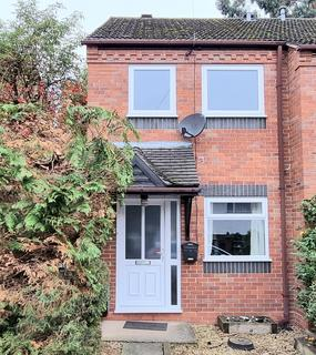 2 bedroom semi-detached house to rent - Albert Road