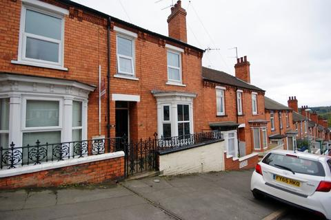 2 bedroom terraced house to rent - Laceby Street , Lincoln