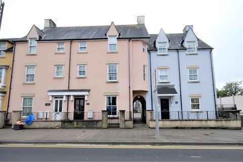 3 bedroom townhouse for sale - Riverside Mews, High Street, Cowbridge, Vale of Glamorgan, CF71 7NA