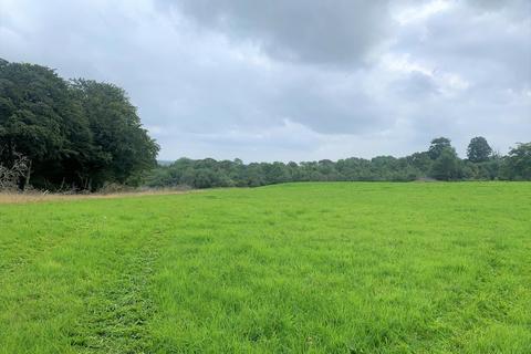 Land for sale - 25.35 Acres At Bonvilston