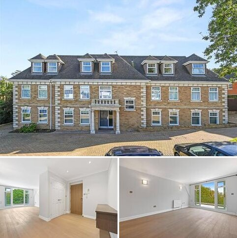 2 bedroom apartment to rent - Woodland Heights, 95 Ducks Hill Road, Northwood, Middlesex, HA6