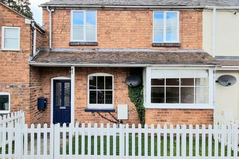 3 bedroom end of terrace house to rent - Kings Road