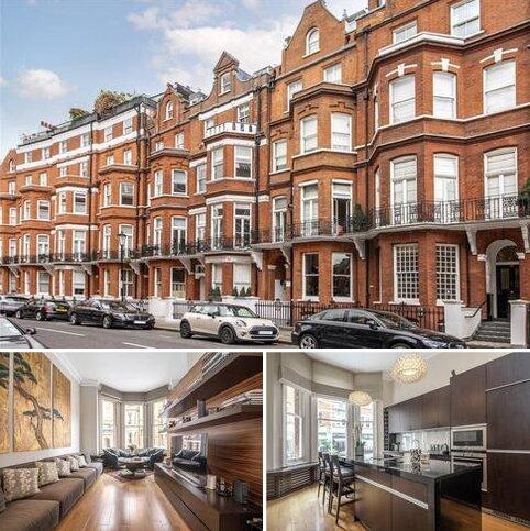 3 bedroom maisonette for sale - Egerton Gardens, London, SW3