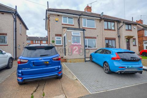 3 bedroom semi-detached house for sale - Smalldale Road, Sheffield, S12