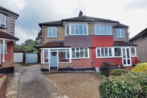 3 bedroom semi-detached house for sale - Bramley Way, West Wickham, Kent