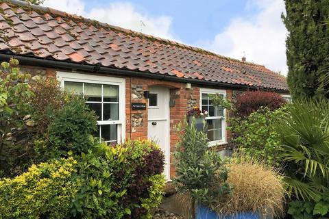 1 bedroom cottage for sale - Stiffkey