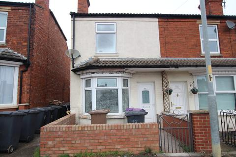 3 bedroom end of terrace house to rent - Grantham Road, Sleaford