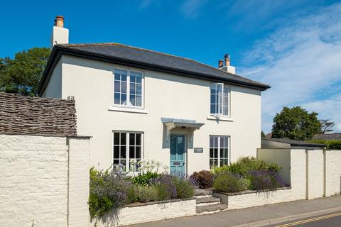 4 bedroom detached house for sale - St Helens, Isle Of Wight