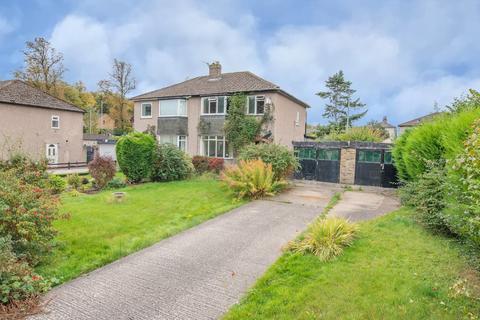 3 bedroom semi-detached house for sale - Clough Avenue, Steeton BD20