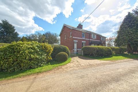 3 bedroom semi-detached house for sale - Pendennis, Thorpe Underwood, Northamptonshire