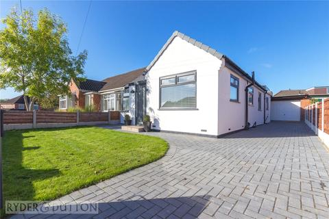 3 bedroom bungalow for sale - Willows Drive, Failsworth, Manchester, M35