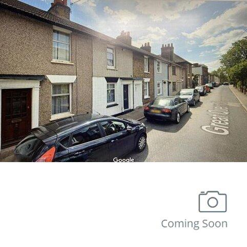 2 bedroom terraced house to rent - Great Queen Street, Dartford DA1