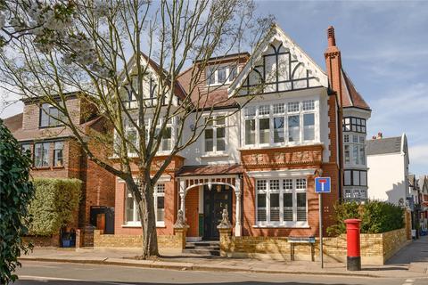 6 bedroom detached house for sale - Brookwood Avenue, Barnes, London, SW13