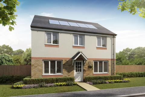 4 bedroom detached house for sale - Plot 67, The Ettrick at Kelvin Gait, Marina Way G66