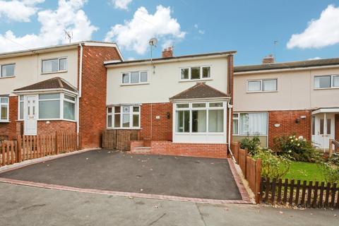 3 bedroom terraced house to rent - Bakers Croft, Baddesley Ensor