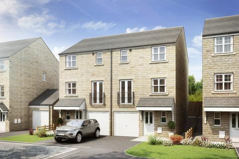 3 bedroom house for sale - Plot 203, The Wycliff (split level) at Cote Farm, Leeds Road, Thackley BD10