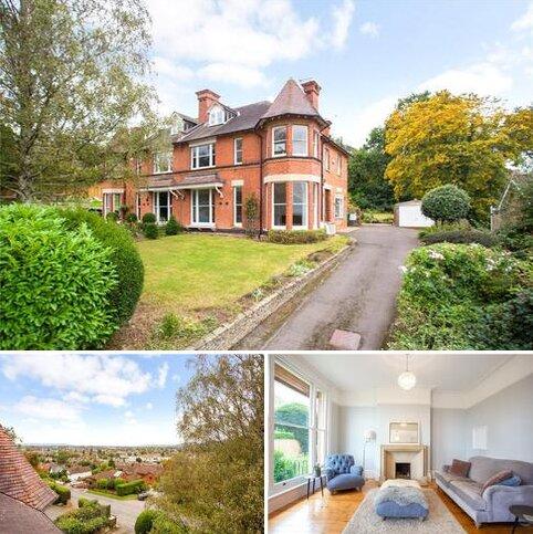 6 bedroom semi-detached house for sale - Harp Hill, Charlton Kings, Cheltenham, Gloucestershire, GL52