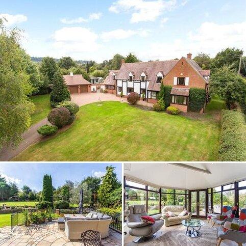 5 bedroom detached house for sale - Colethrop, Stonehouse, Gloucestershire, GL10