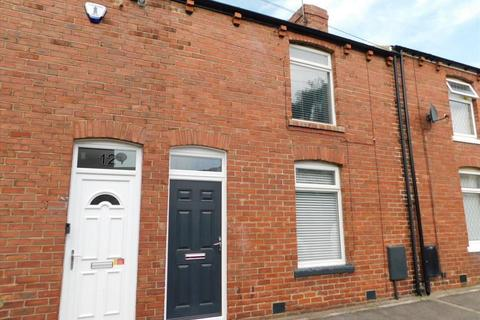 2 bedroom terraced house to rent - GEORGE STREET, SHERBURN VILLAGE, Durham City : Villages East Of, DH6 1BD