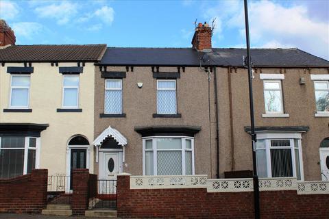 3 bedroom terraced house for sale - FERN AVENUE, SOUTHWICK, Sunderland North, SR5 2DR