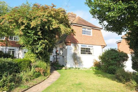 3 bedroom end of terrace house for sale - Old Hill, Orpington