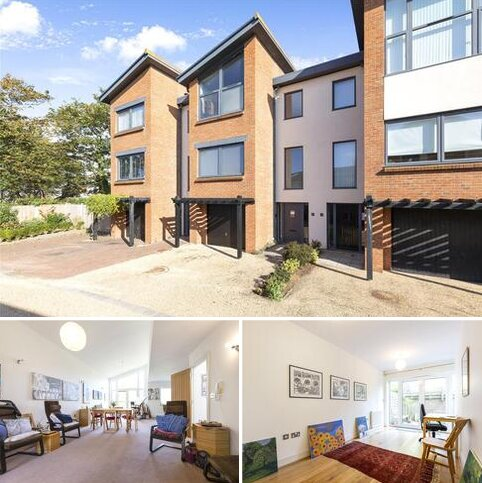 4 bedroom terraced house for sale - Weymouth, Dorset