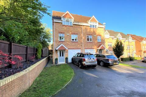 3 bedroom townhouse for sale - Northwood Place, Wadsley Park Village, Sheffield