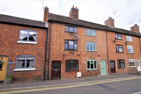 2 bedroom terraced house for sale - Churnet Row, Rocester, Uttoxeter