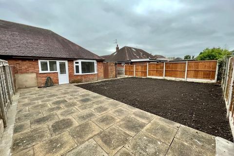 2 bedroom semi-detached bungalow to rent - Moor Avenue, Penwortham