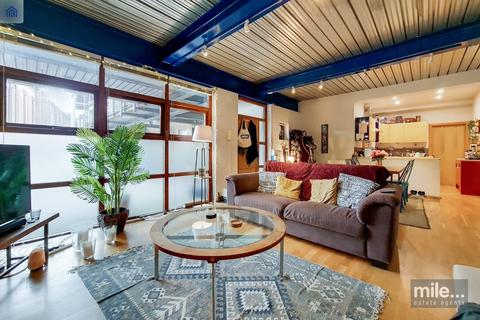 1 bedroom ground floor flat for sale - New Crescent Yard, London NW10
