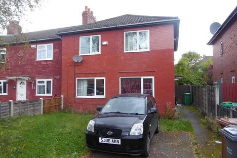 3 bedroom semi-detached house for sale - Aston Avenue, Manchester
