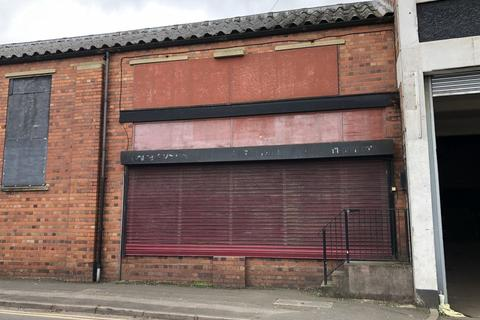 House to rent - Unit 6, Paul Reynolds Centre, Browning Street, Stafford, ST16 3AT