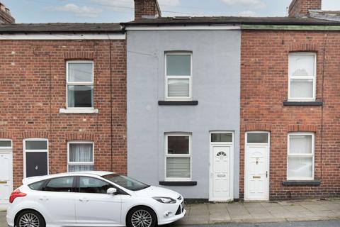 3 bedroom terraced house for sale - Grove Street, Harrogate, North Yorkshire
