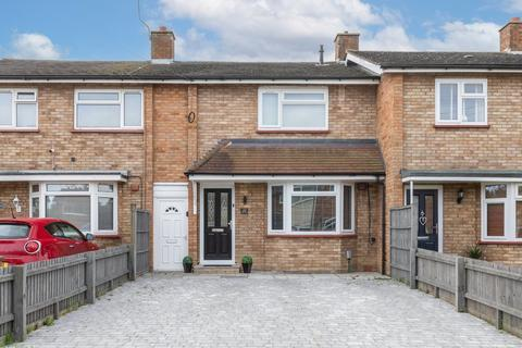 2 bedroom terraced house for sale - Carters Way, Arlesey, Beds SG15 6UQ
