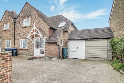 4 bedroom semi-detached house for sale - Gordon Road, Shoreham-by-Sea