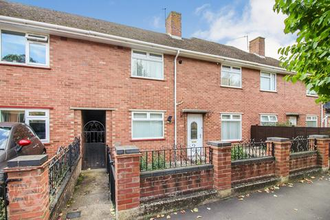 3 bedroom terraced house for sale - Friends Road, Norwich (Near UEA)