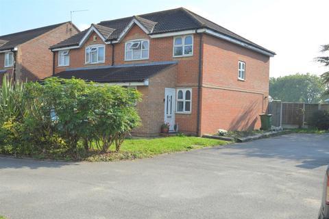 3 bedroom semi-detached house for sale - Clemence Road, Dagenham