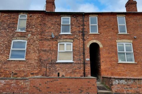 5 bedroom terraced house to rent - Alexandra Terrace, Lincoln