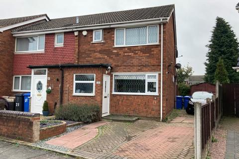 3 bedroom end of terrace house to rent - Summerfield Road , Chase Town